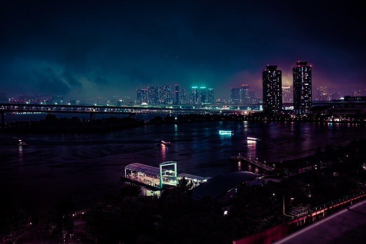 odaiba_night